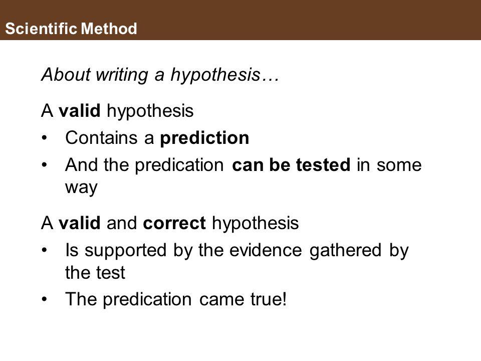 LE 1-25b Hypothesis #1: Dead batteries Hypothesis #2: Burnt-out bulb Test prediction Test falsifies hypothesis Prediction: Replacing batteries will fi