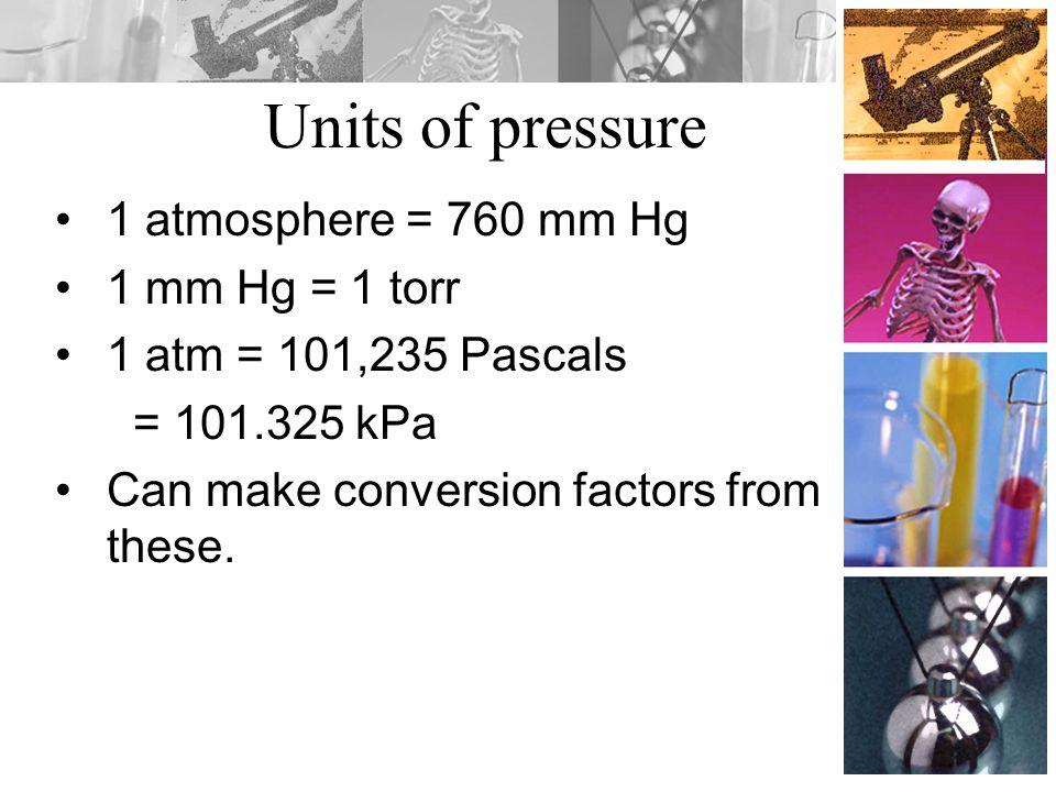 What is 724 mm Hg in torr? 1.724 torr 2. 96.5 torr 3.0.953 torr 4.73,359 torr