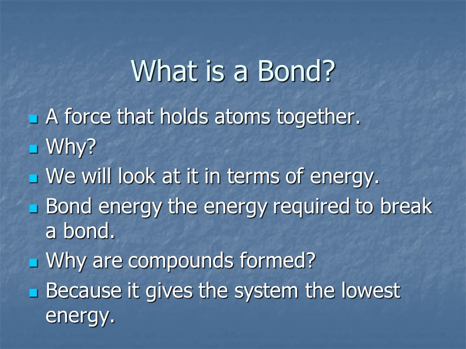 Covalent compounds.The electrons in each atom are attracted to the nucleus of the other.