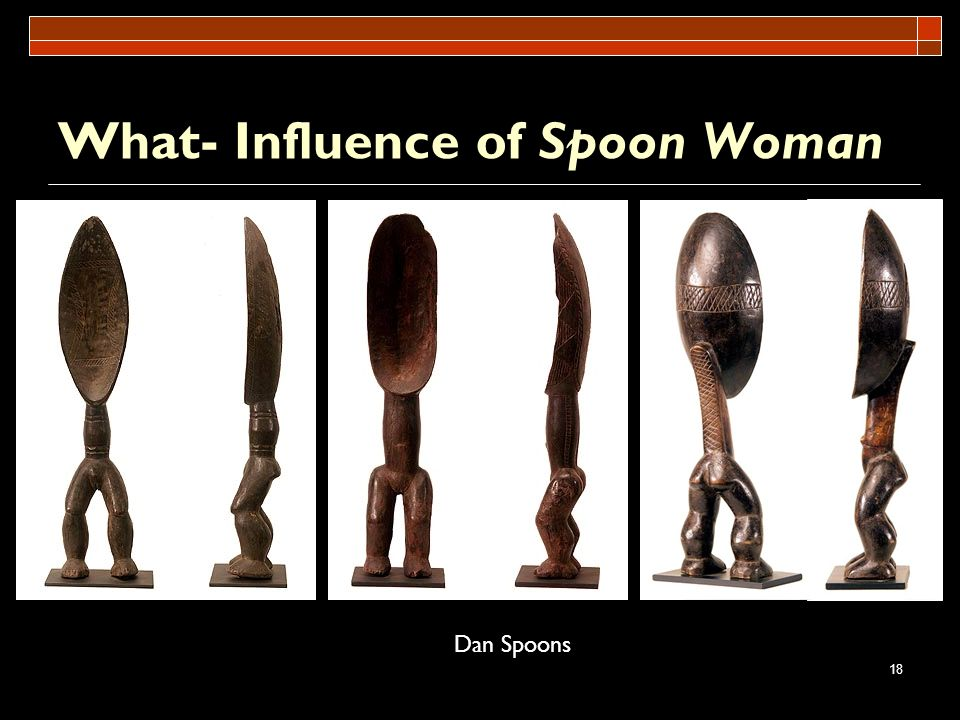 18 What- Influence of Spoon Woman Dan Spoons