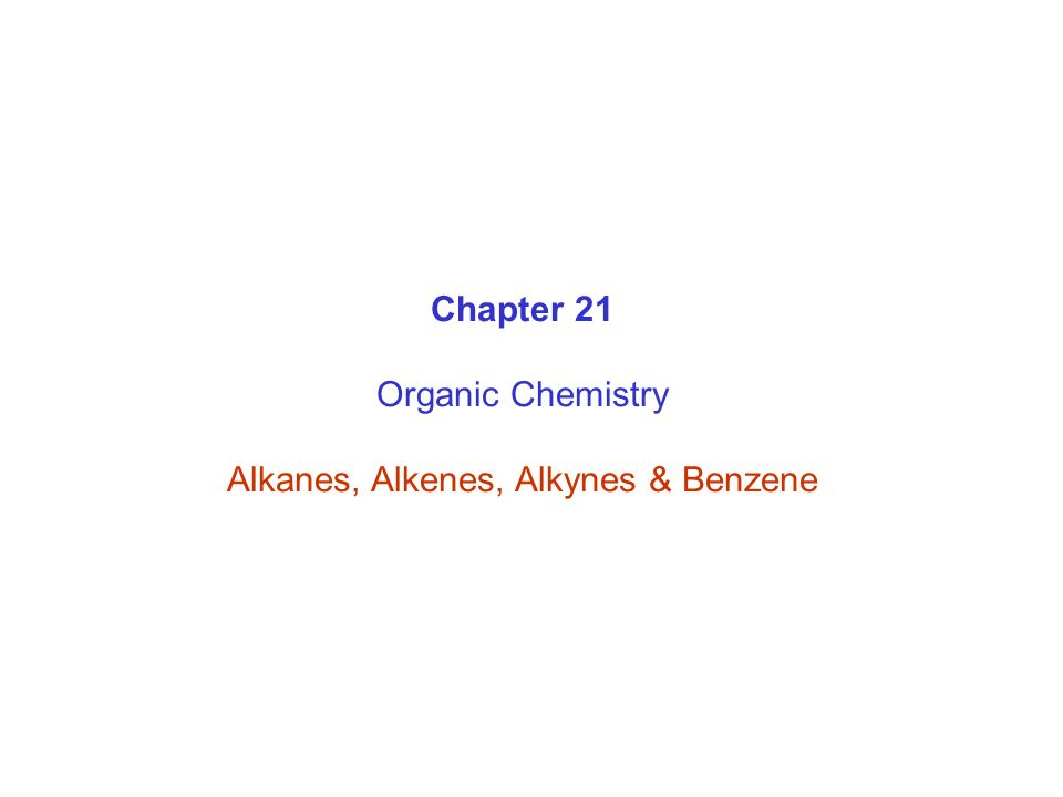 Saturated compounds (alkanes): Have the maximum number of hydrogen atoms attached to each carbon atom.