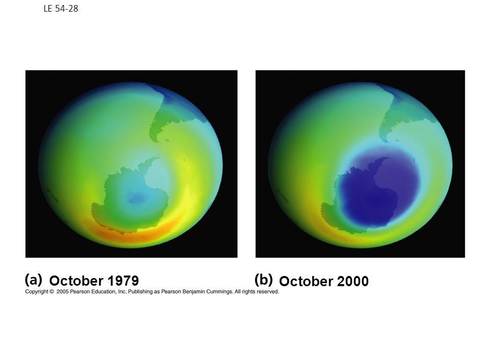 LE 54-28 October 1979 October 2000