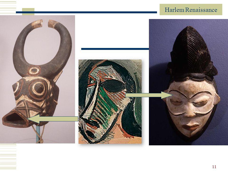 Harlem Renaissance 11