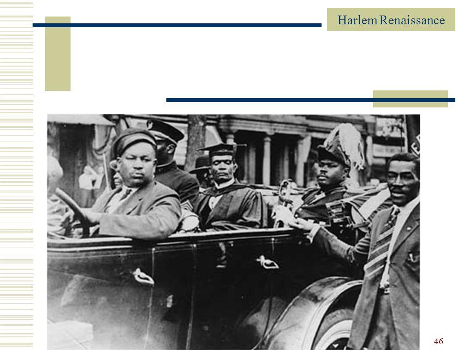Harlem Renaissance 46
