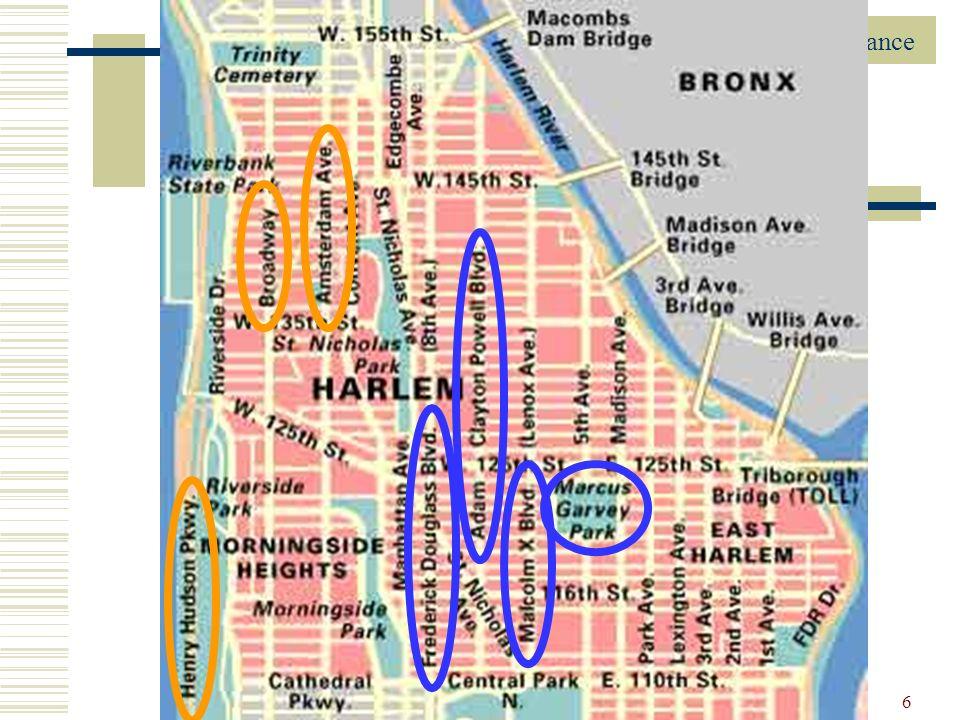 Harlem Renaissance 67 Connies Inn Fats Waller Bill Bojangles Robison Louis Armstrong