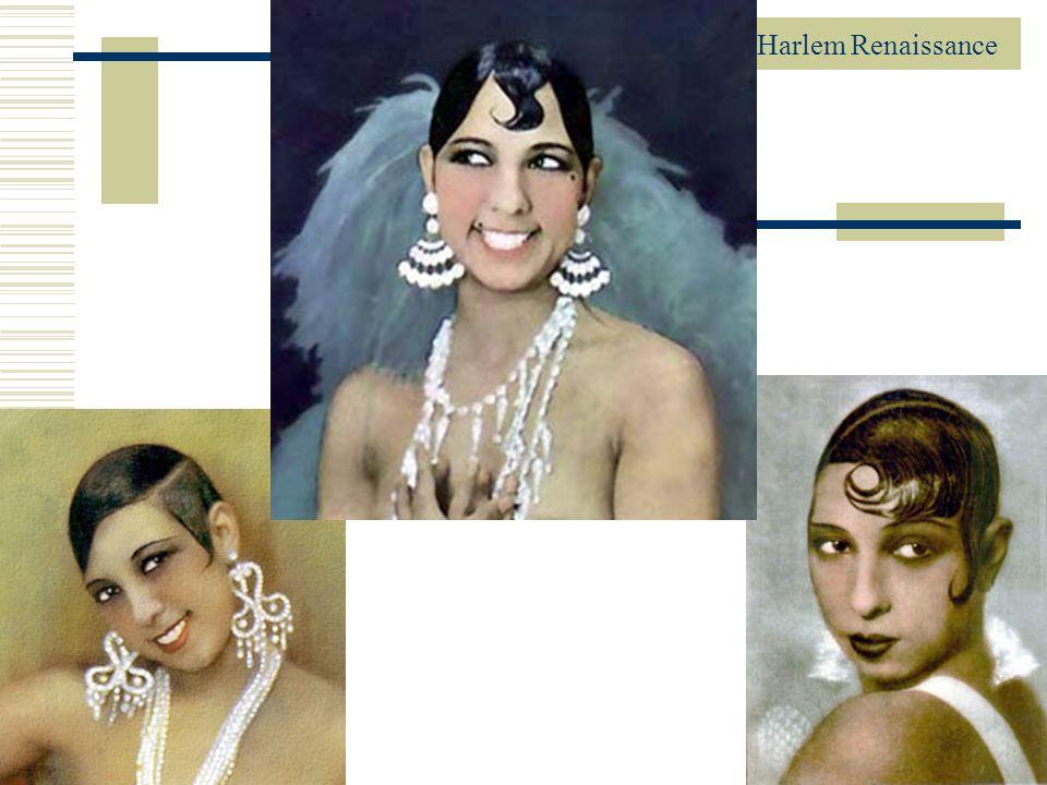 Harlem Renaissance 83