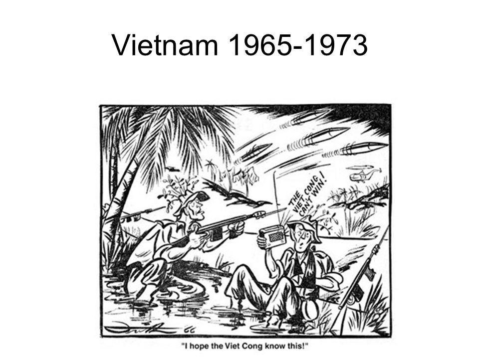 Vietnam 1965-1973