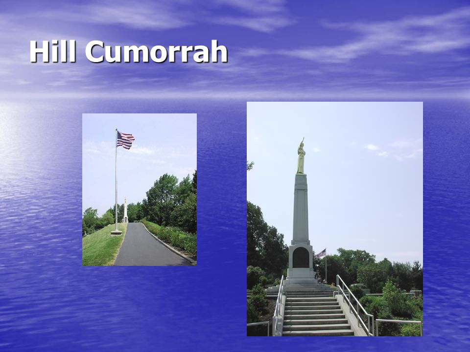 Hill Cumorrah