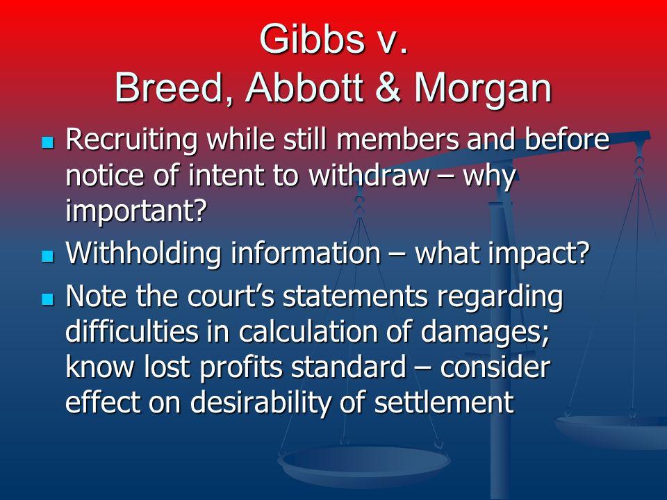 Gibbs v.