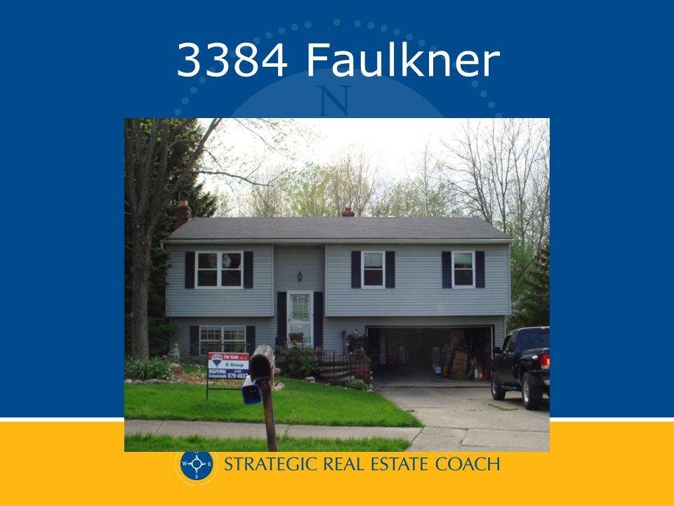 3384 Faulkner