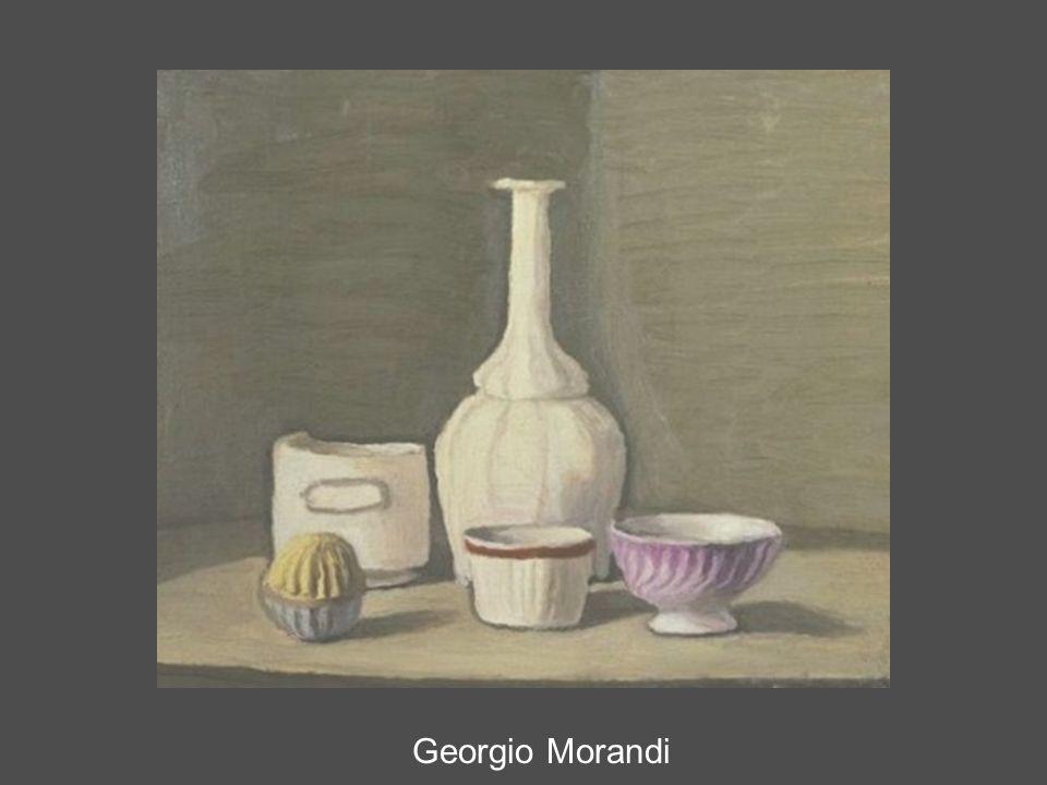 Georgio Morandi