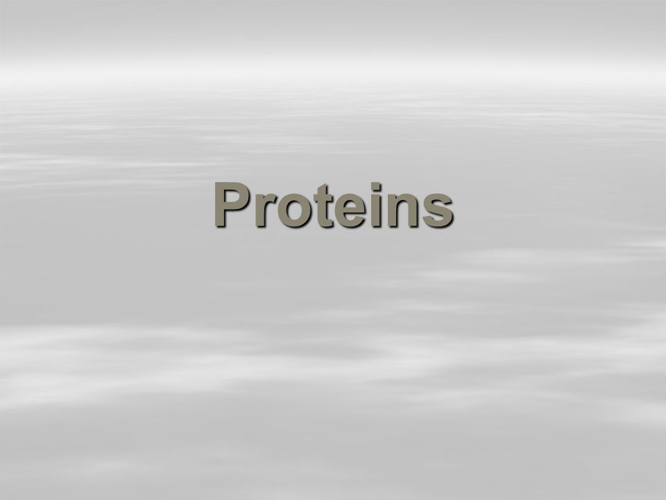 Proteins When many amino acids bond together to create long chains, the structure is called a protein (it is also called a polypeptide because it contains many peptide bonds).