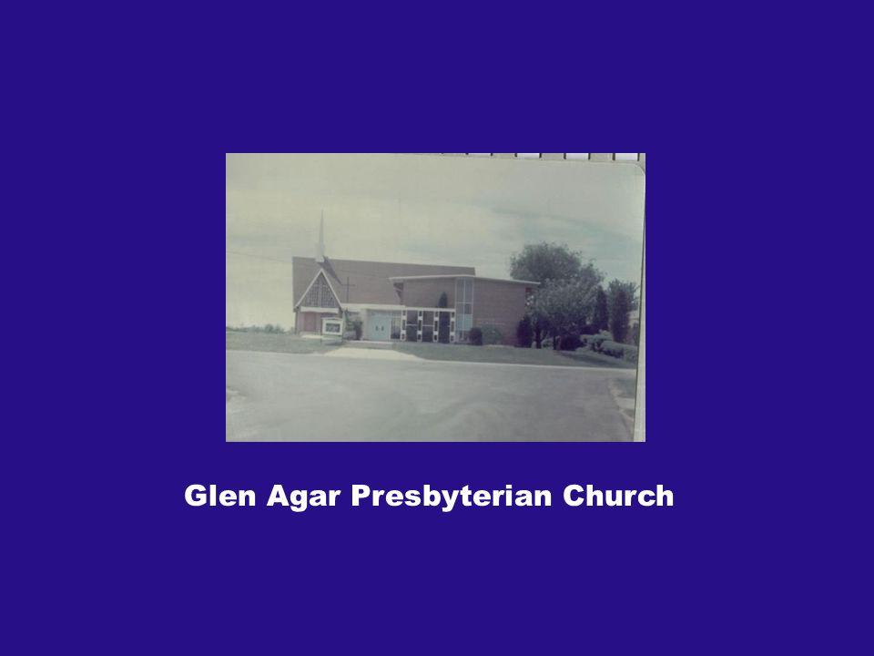 Glen Agar Presbyterian Church