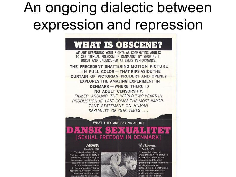 Anti – Pleasure Ideology