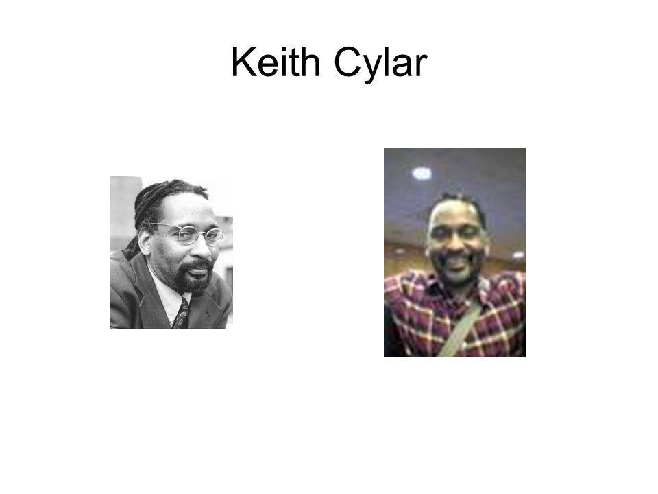 Keith Cylar