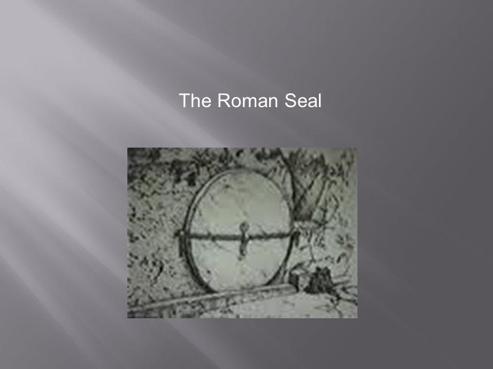 The Roman Seal
