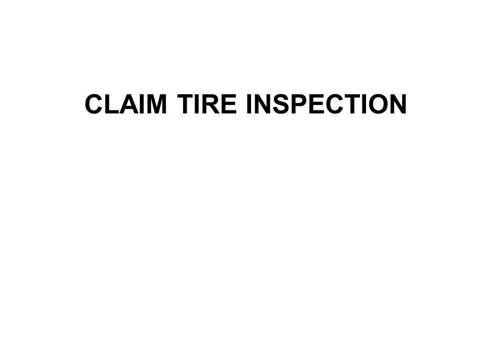 C. Ride Complaint If KUMHO tire fails due to the out of balance tire, the out of round tire within 10% wear rate of the original casing life, free rep