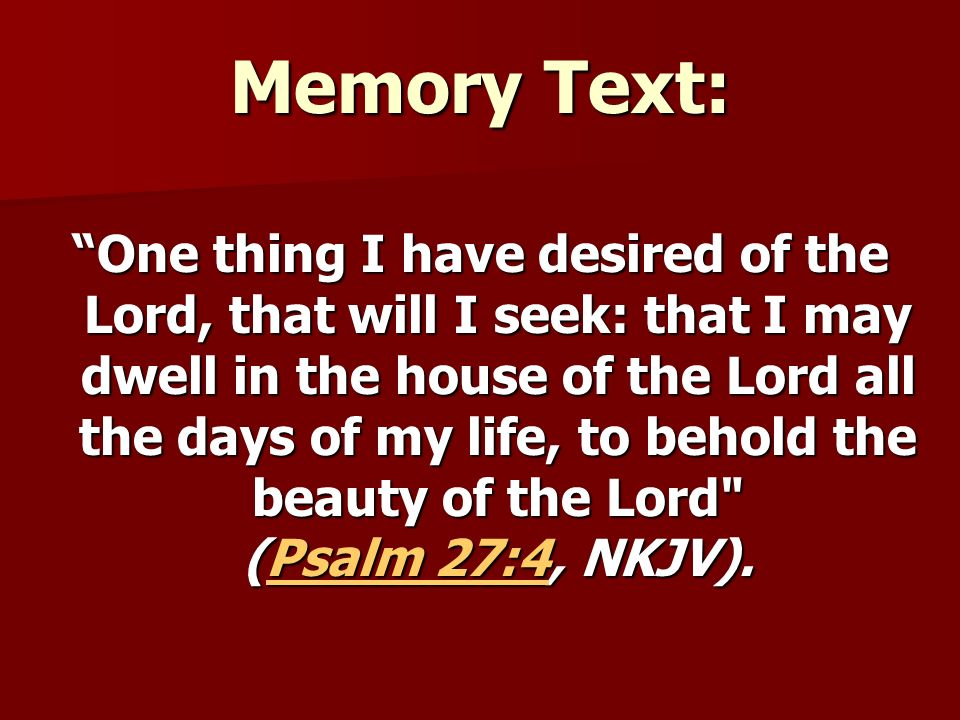 WEDNESDAY March 14 God as Author Bible scholars have often been impressed by the incredible literary quality in the Bible.