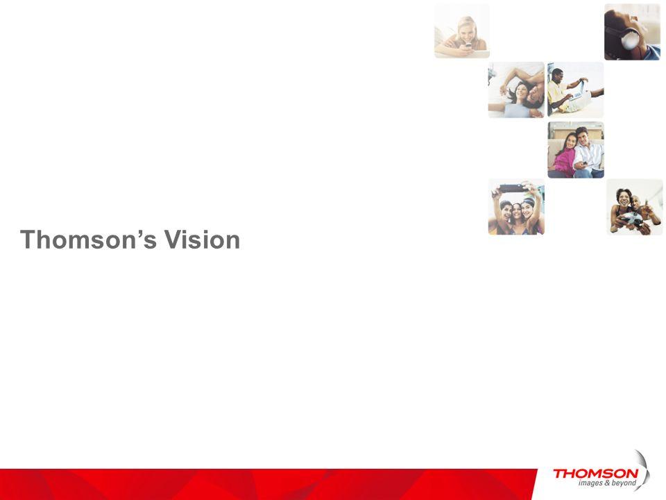 Thomsons Vision