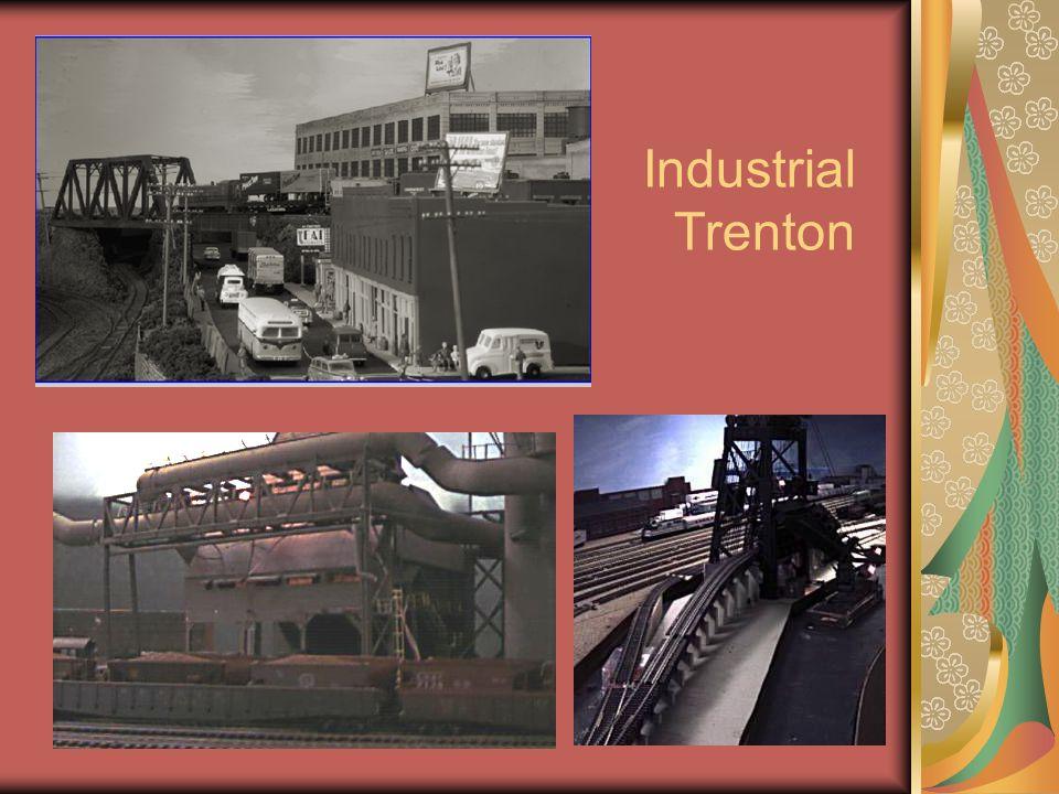 Industrial Trenton