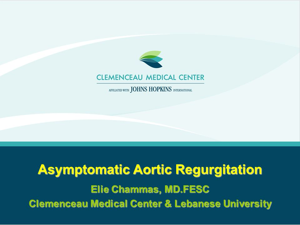 Algorithm for the Timing of Surgery in Asymptomatic Pts with Aortic Regurgitation LV FunctionLV Size PointsClinicalEjection Fraction (%) End Systolic Dimension (mm) Exercise Capacity 0None> 60%< 45Preserved 1150-60%45-55 22 or more< 50%> 55Decreased Clinical: Age > 65, Cardiothoracic ratio >= 0,58, LVH on ECG, Cardiac index 20 mmHg.