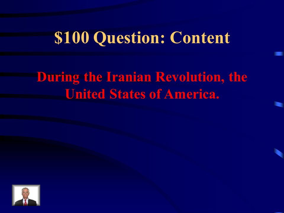 $500 Answer: Persepolis Who Mehri and why is Marji frustrated by her fathers decision?