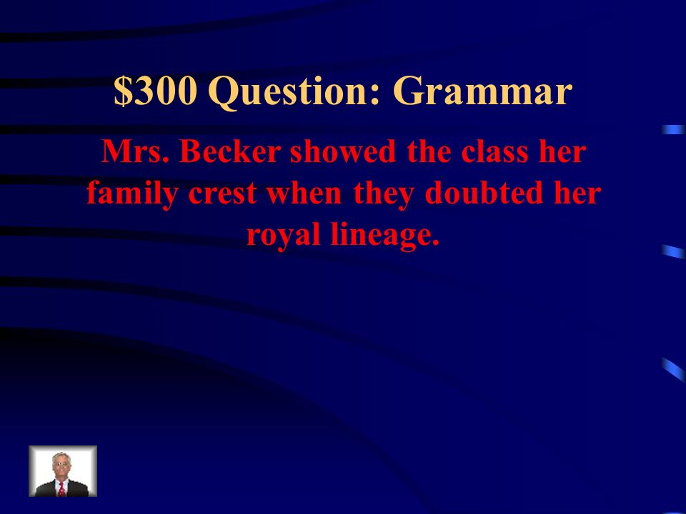 $200 Answer: Literary Devices What is Onomatopoeia?