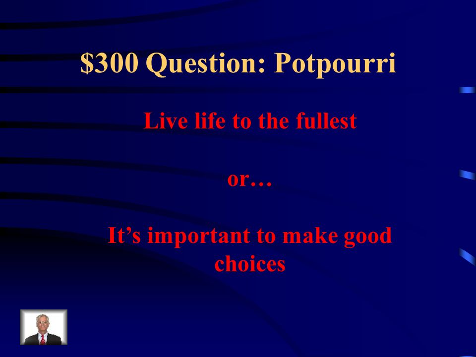$200 Answer: Potpourri What is hyperbole?