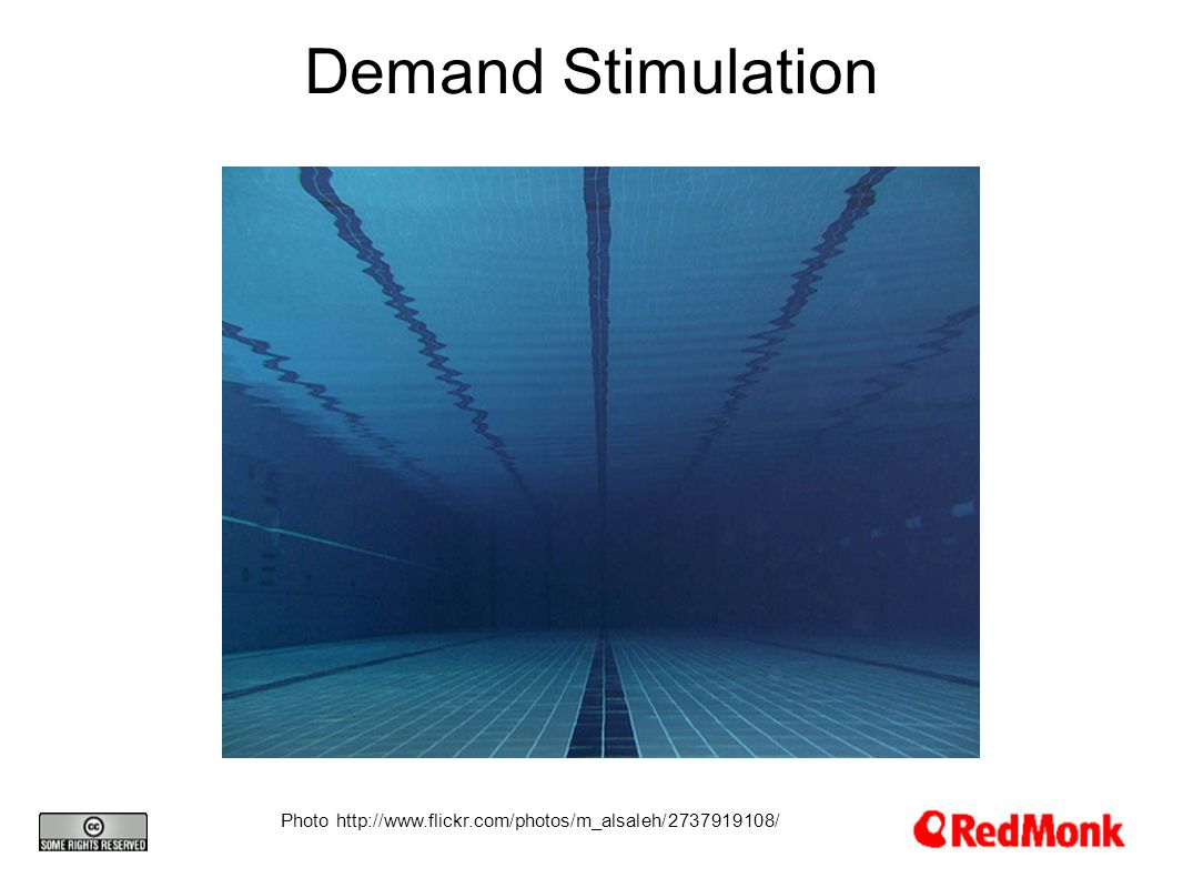 Demand Stimulation Photo