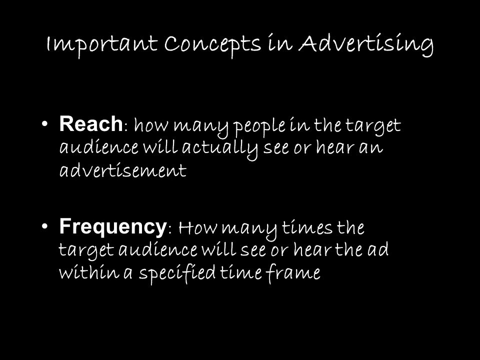 Before Advertising Induces Behavior #1 Stimulate Interest #2 Prompt product evaluation and recognition #3 Reinforce message variables Accomplished through repetition of message.
