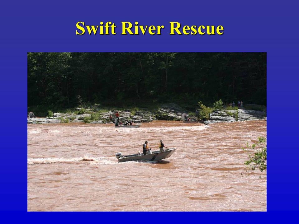 Swift River Rescue