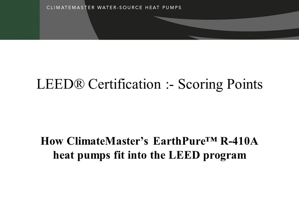 What is LEED.LEED = L eadership in E nergy and E nvironmental D esign –Developed by USGBC (U.S.