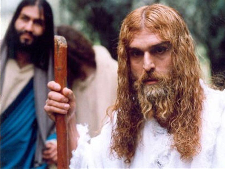 The Iranian Jesus
