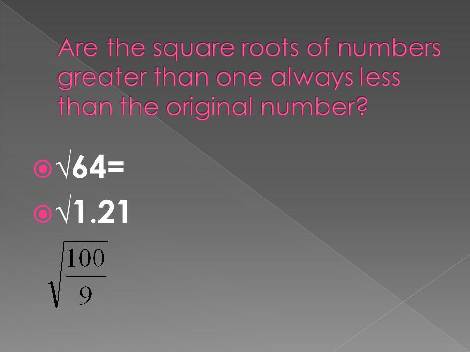 64= 1.21