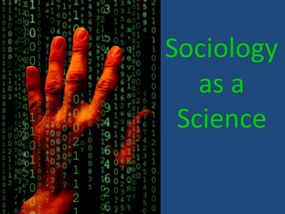 POSITIVISM Interpretivism * Sociology should be totally value-free.