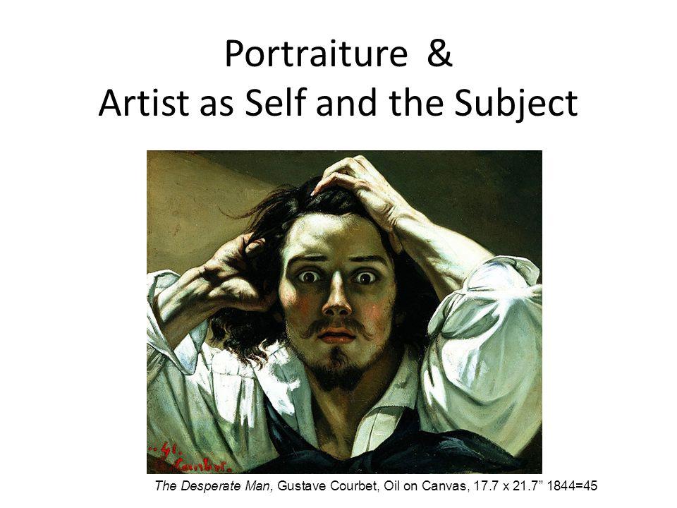 Contemporary Portraiture