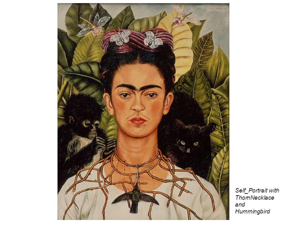Frida Kahlos Venadito 1946