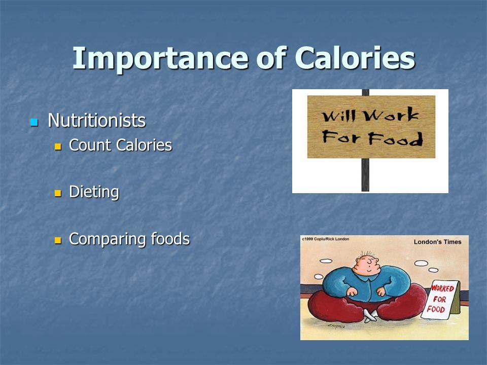 Where does food energy originate.