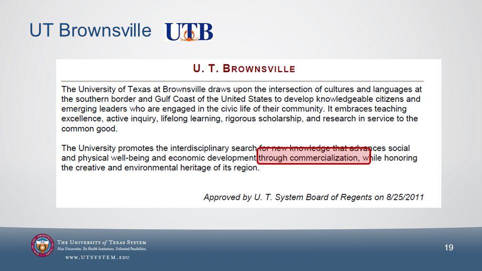UT Brownsville 19