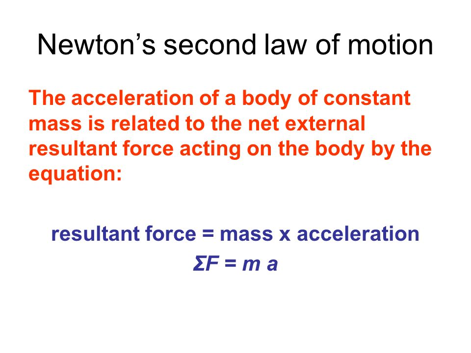 Examples of Newtons third law of motion 1.