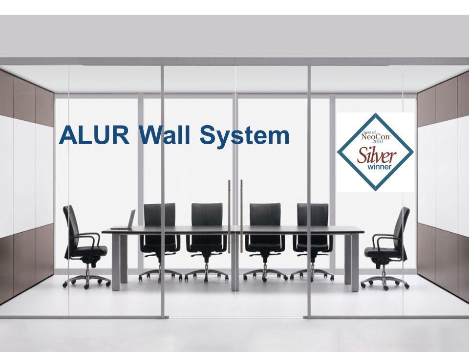 © 2010 MAiSPACE, Inc. ALUR Wall System