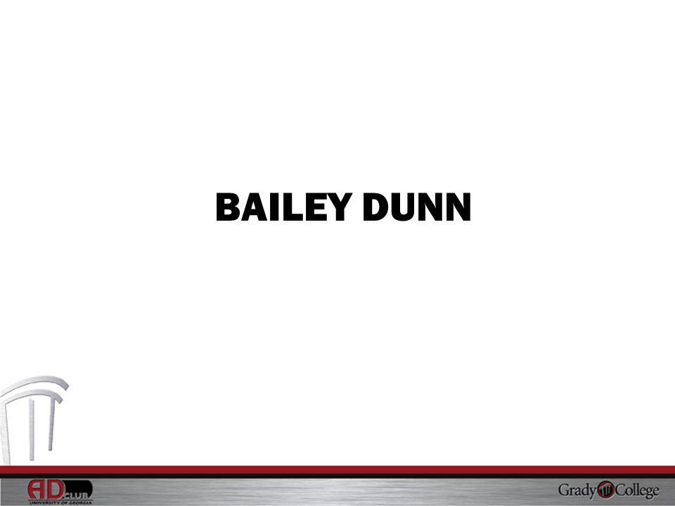 BAILEY DUNN