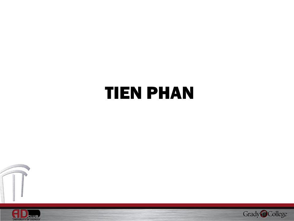 TIEN PHAN