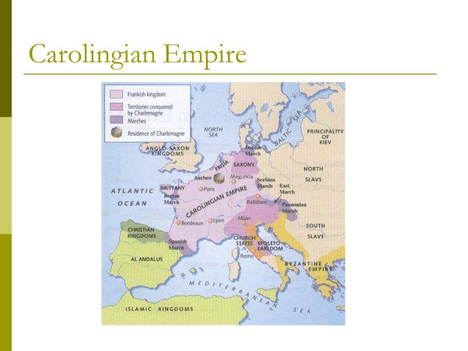 Carolingian Empire
