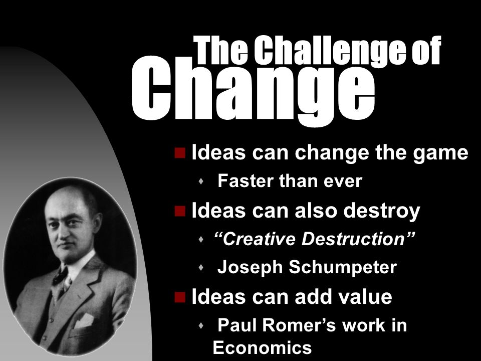 Three Key Concepts: n Information s A major change in our economy FPowerShift s A major change in how we work.