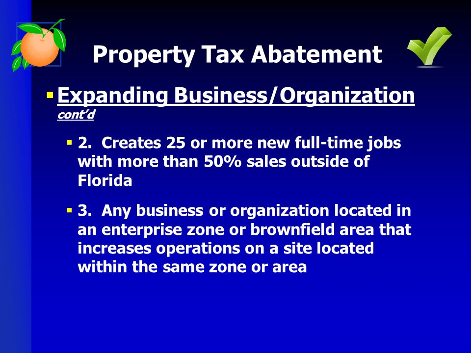 Expanding Business/Organization contd 2.