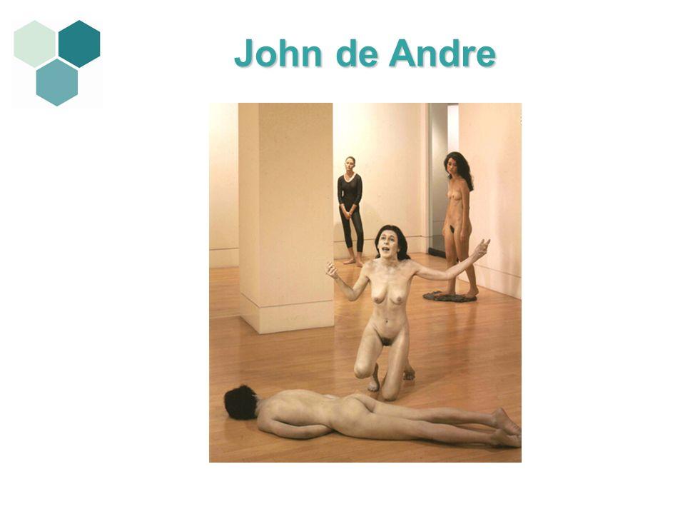 John de Andre