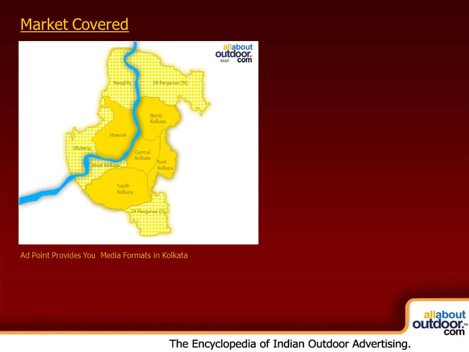 Market Covered Ad Point Provides You Media Formats in Kolkata
