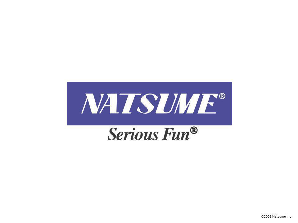 ©2008 Natsume Inc.