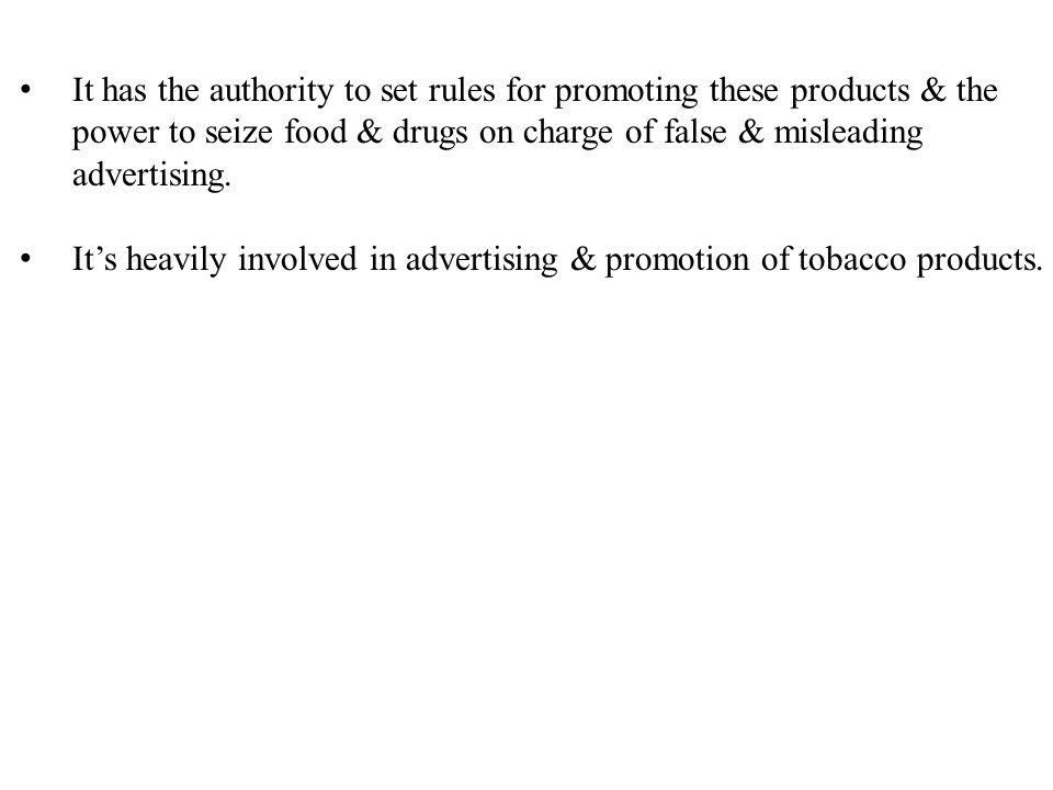 c)Self – Regulation by Media : Readers Digest Doesnt accept tobacco & liquor ads.